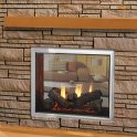 Fortress Indoor/Outdoor Fireplace