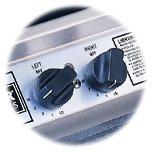 Broilmaster Dual Control