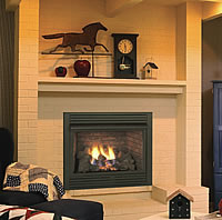 Ventless Fireplaces | Ventless Gas Fireplaces | Vent Free Fireplaces
