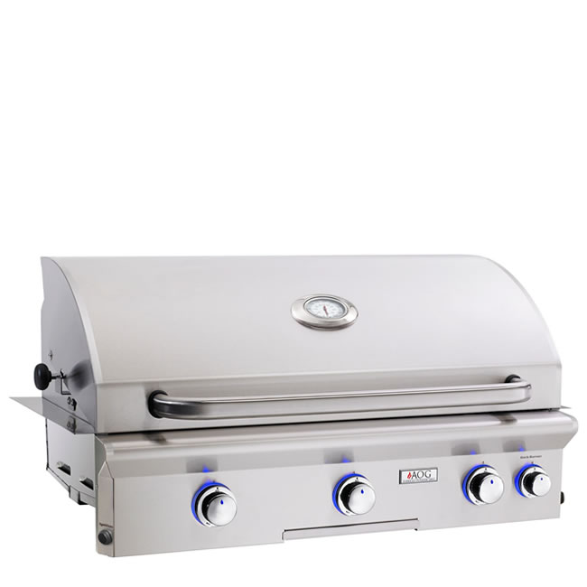American Outdoor Grill 36 Inch Built In