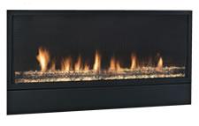 Inside Fit Trim Kit for Artisan Fireplace