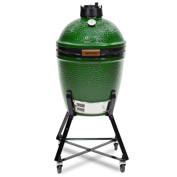 Large Green Egg