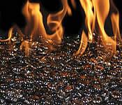 Black Granite Fyre Gems