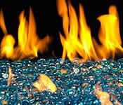 Blue Topaz Fyre Gems