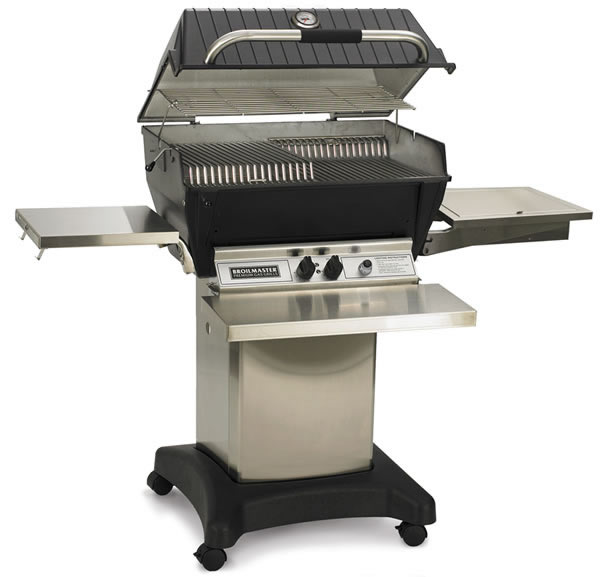 Broilmaster Grill P3SX Loaded