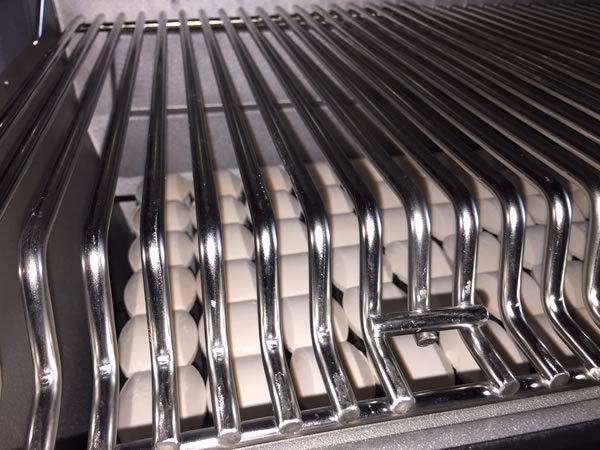 broilmaster premium p3x grill with stainless cart - Broilmaster