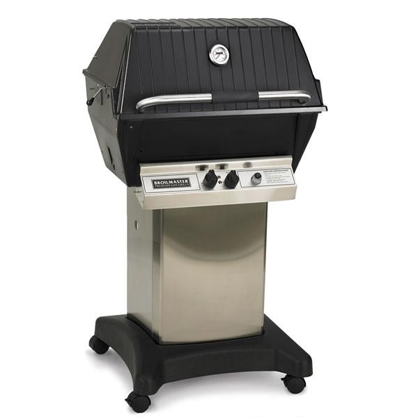 broilmaster grills portable grills fine s gas. Black Bedroom Furniture Sets. Home Design Ideas
