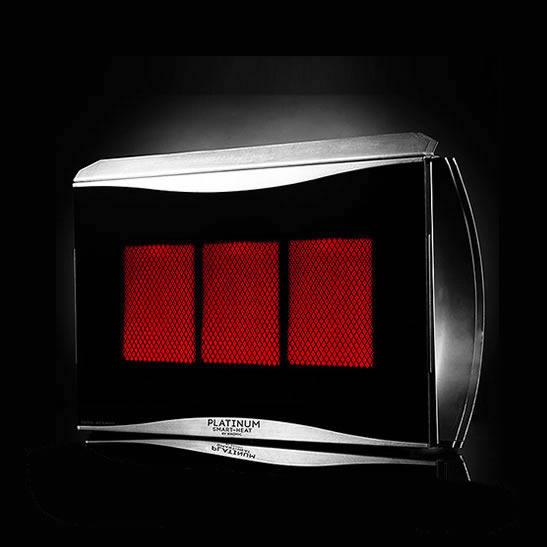 Bromic Platinum 300 Patio Heater Fine S Gas