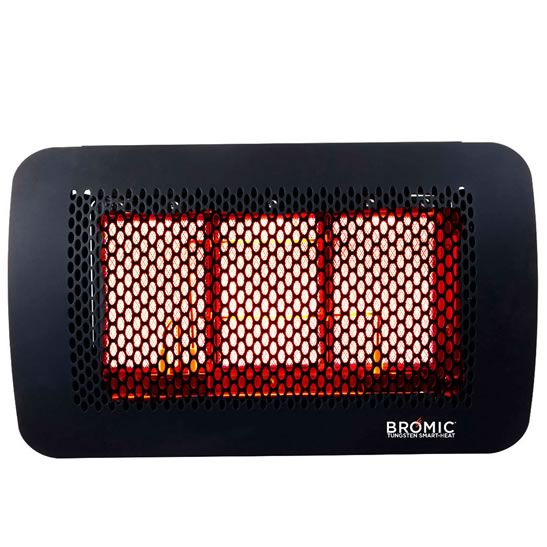 Bromic Tungsten 300 Outdoor Gas Heater
