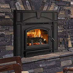 Wood Burning Fireplaces Fine 39 S Gas