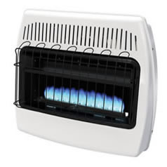 Superior Gas Space Heaters