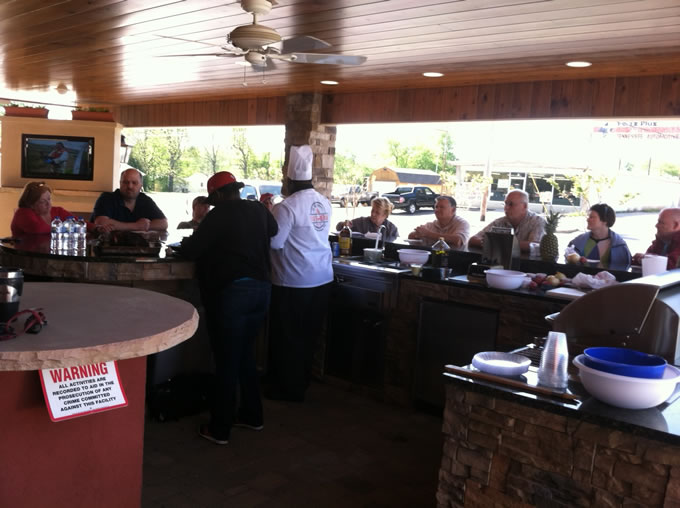 Outdoor Grilling Classes At Fine S Hearth Amp Patio Fine S Gas
