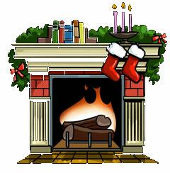 Christmas Sale On Gas Logs
