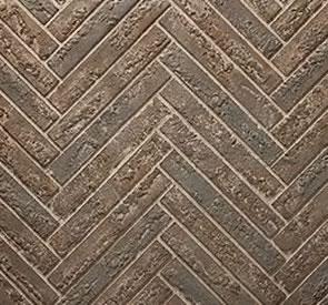 Premium Herringbone Brick