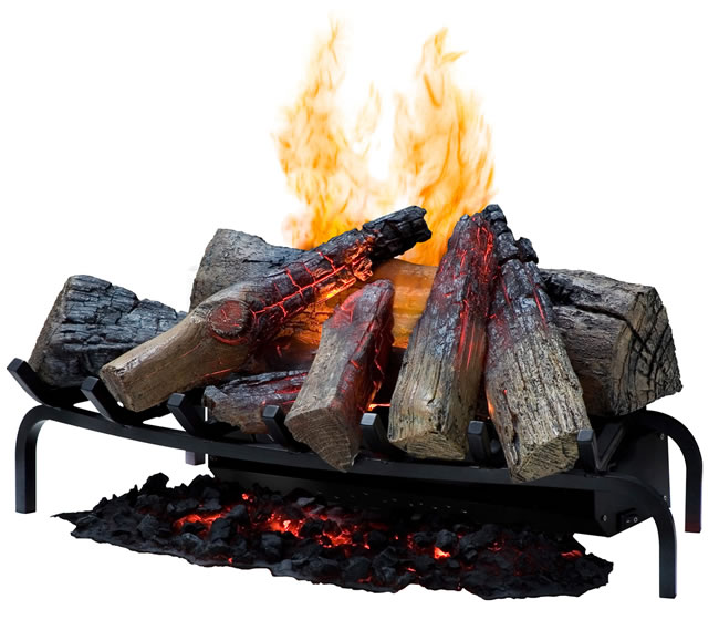 Dimplex Opti Myst Ii Electric Fireplace Log Insert Fine