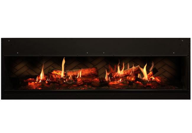 dimplex optiv duet electric fireplace - Dimplex Fireplace
