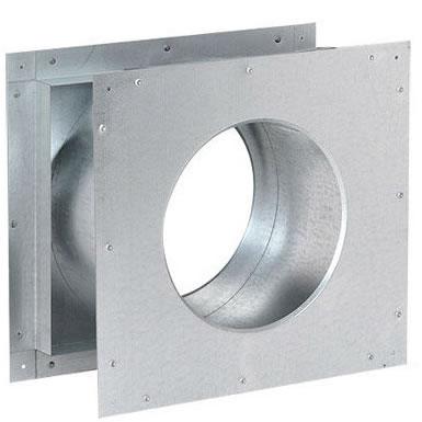 Dura Vent 4 X 6 5 8 Inch Wall Thimble Fine S Gas