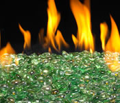 Emerald Fyre Gems