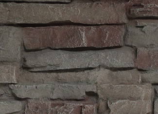 Ledge Stone Liner