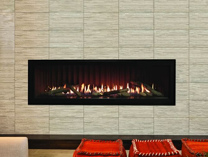 White Mountain Hearth 60 Quot Boulevard Direct Vent Fireplace