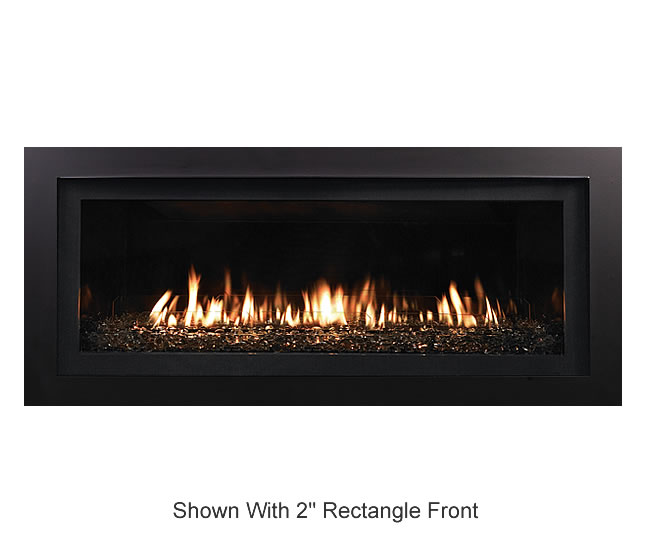 White Mountain Hearth Boulevard Direct Vent Fireplace