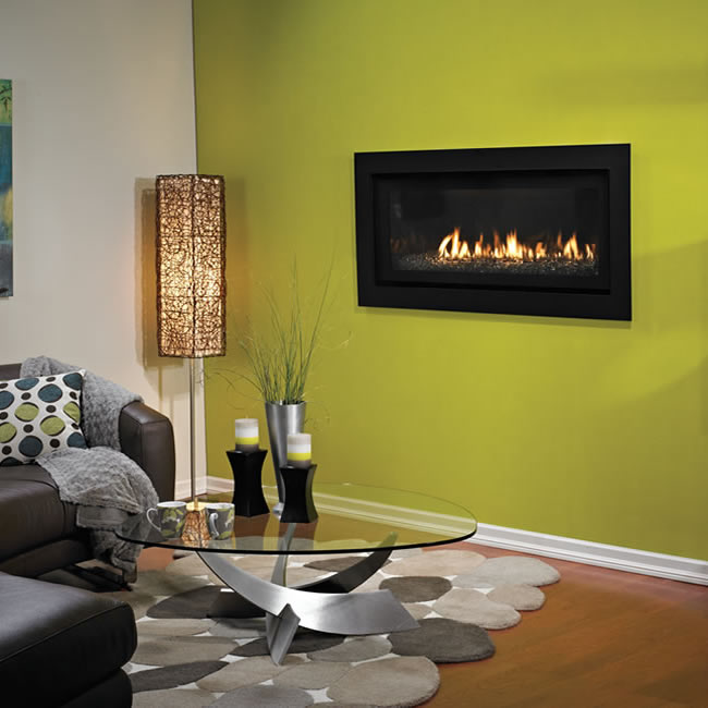 Vantage Hearth Ventless Gas Logs By Fmi Fine S Gas