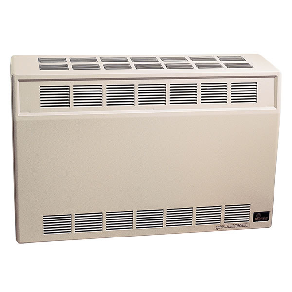 Empire Direct Vent Gas Space Heater 35 000 Btu Wall Hung