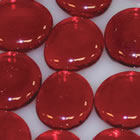 Empire Ruby Glass Droplets