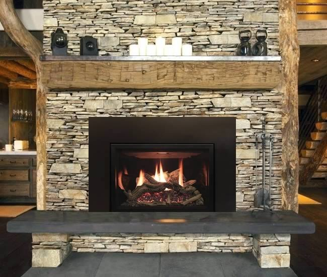 Rushmore 30 Direct Vent Fireplace Insert Fine S Gas