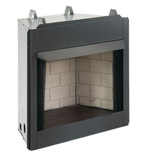Everwarm Over Sized 36 Quot Vent Free Firebox Fine S Gas