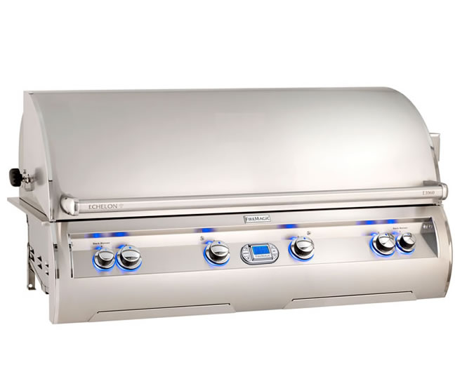 Fire Magic Echelon E1060i Diamond Built In Grill