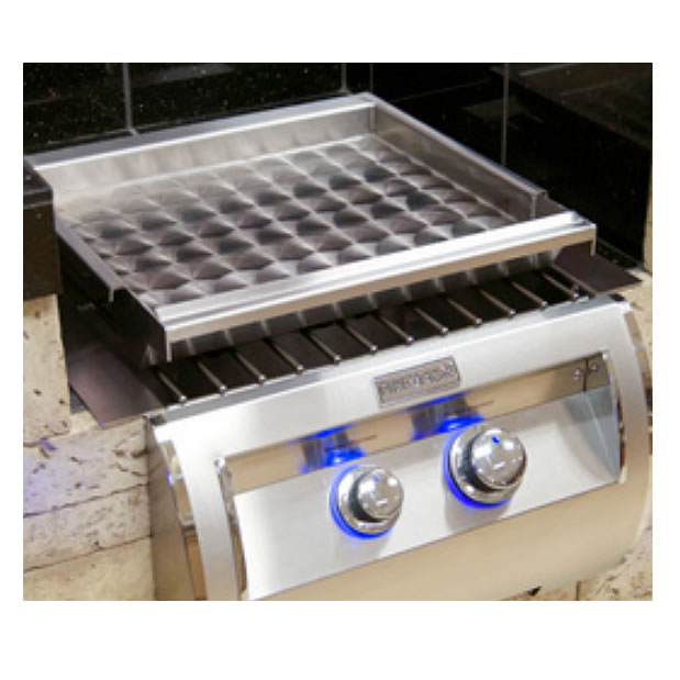 fire magic stainless grill griddle