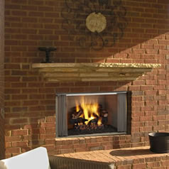 Fireplace Manufacturers
