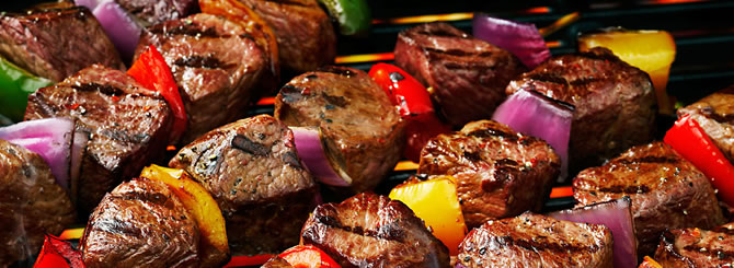 Grilling Classes