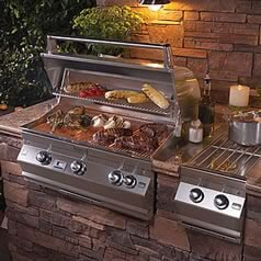 Gas Grill Brands