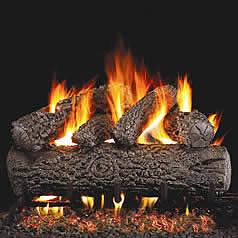 gas log brands - Ventless Gas Logs