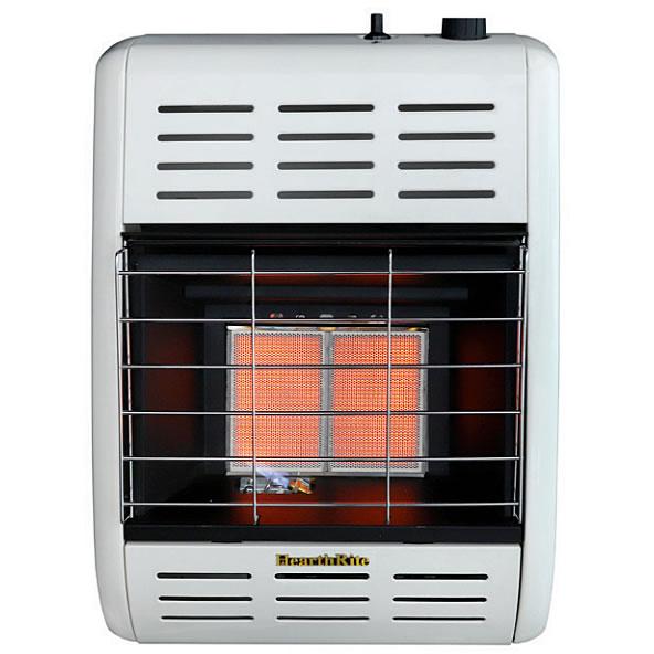 Hearthrite 6 000 Btu Infrared Space Heater Fine S Gas