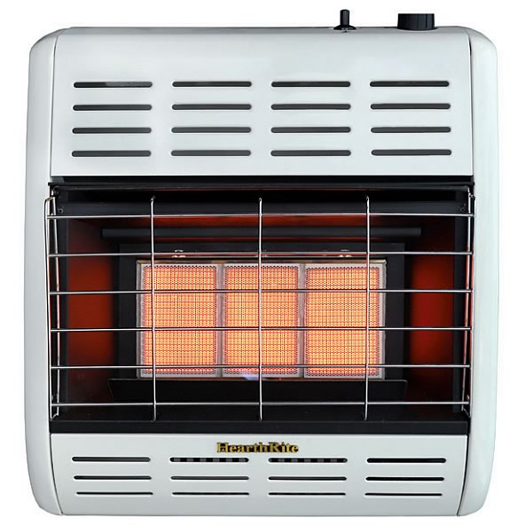 Gas Space Heaters