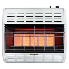 HearthRite Gas Space Heaters