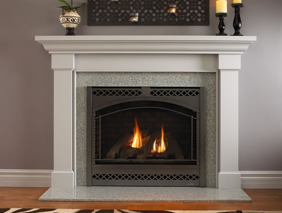 heat n glo direct vent fireplaces and inserts fine s gas