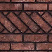 Innsbrook Insert Aged Banded Brick