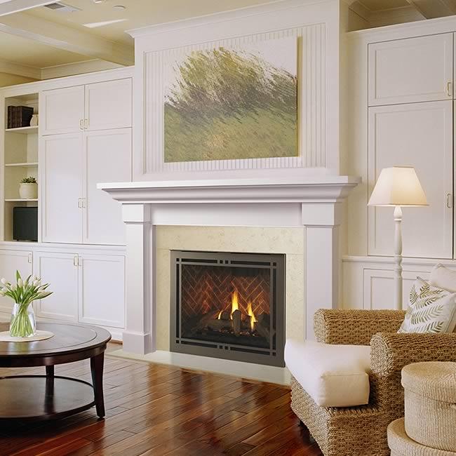 Meridian 42 Fireplace By Majestic Fine 39 S Gas