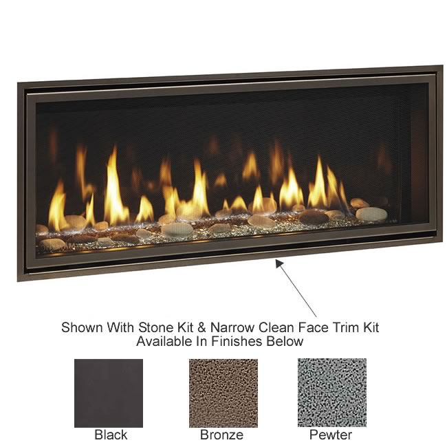 Majestic wide view echelon ii direct vent fireplace 48 inch fines gas echelon ii 48 wide view fireplace by majestic asfbconference2016 Gallery