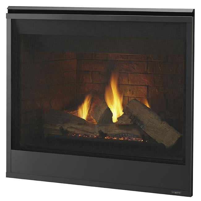 Meridian 36 Fireplace By Majestic Fine 39 S Gas