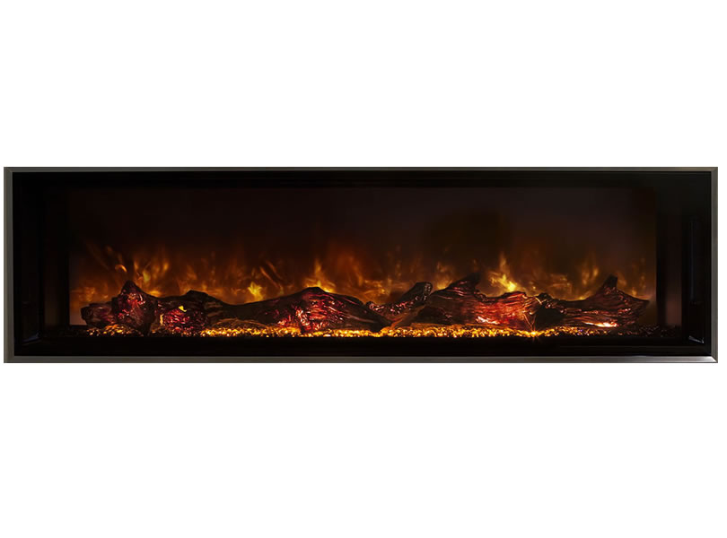 Modern Flames 120 Inch Landscape Fullview Electric
