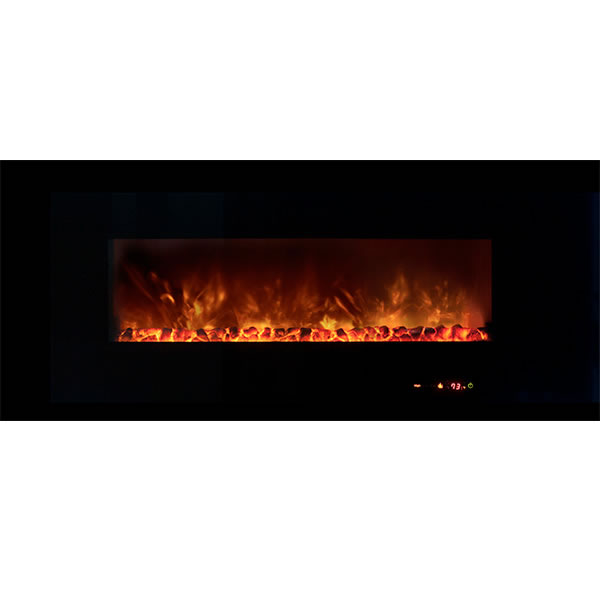 Modern Flames 58 Inch Linear Electric Fireplace Fine 39 S Gas