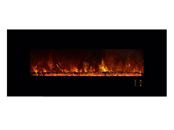 Modern Flames 60 Inch Electric Fireplace Wall Recessed Fine 39 S Gas