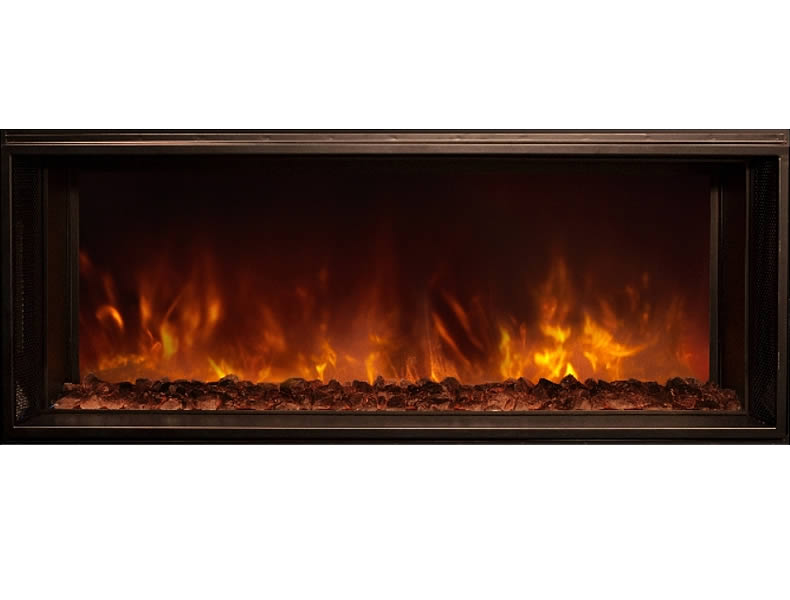 modern flames 80 inch landscape fullview electric fireplace fine 39 s gas