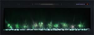 Emerald Flames
