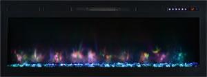 Multi-Color Flames